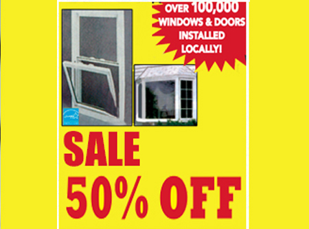 Thermal Quality Windows And Doors